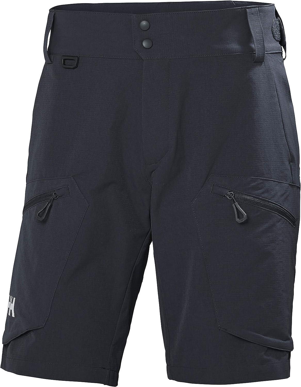 Helly Hansen Mens Hydro Power Dynamic Sailing Shorts