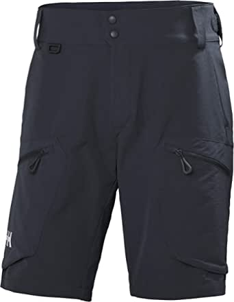 Helly Hansen Men's Hydropower Quickdry, Sunprotection Dynamic Sailing Shorts