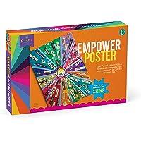 Craft-tastic Empower Poster Craft Kit