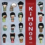 Kokeshi - Kimonos Vol.3