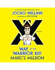 Marc's Mission: Way of the Warrior Kid, Book 2