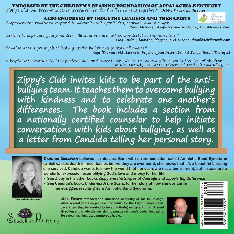 Zippy's Club: Amazon co uk: Candida Sullivan, Jack III