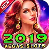 Frankenstein Vegas Slots - Double Hot FREE Casino Games