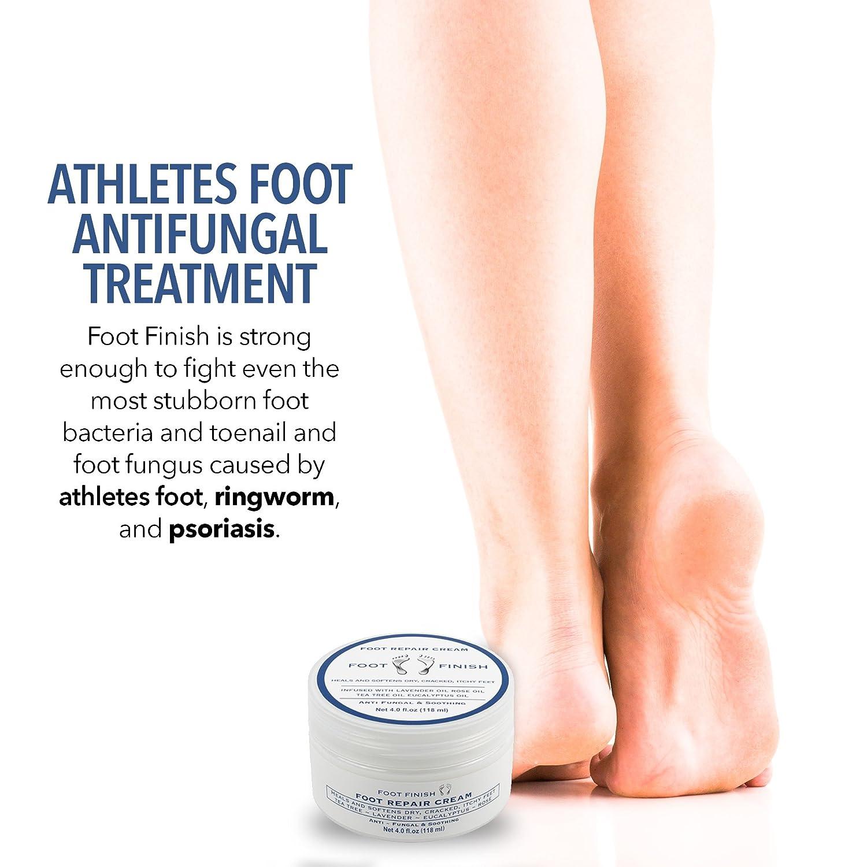 Amazon.com: Toenail Fungus Treatment, Antifungal Cream, Athletes ...