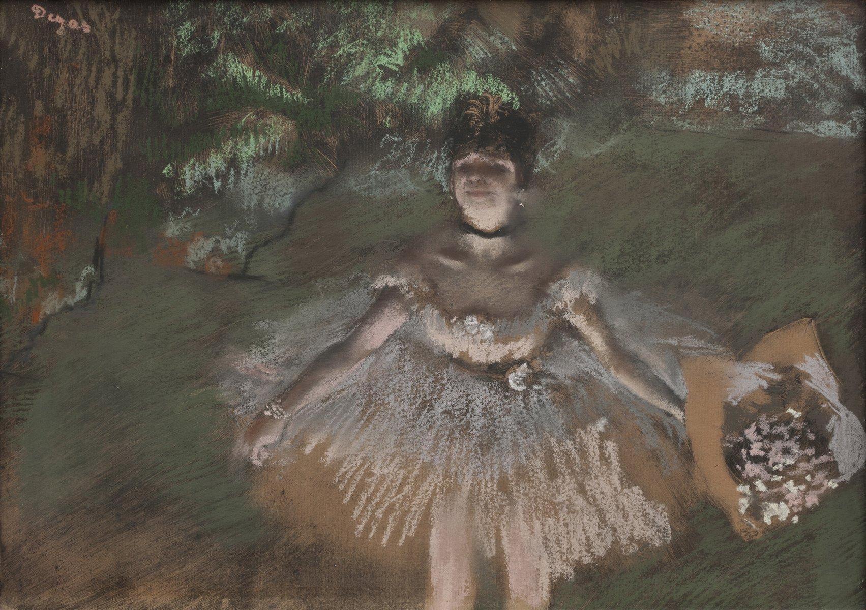 Edgar Degas: A Strange New Beauty: Jodi Hauptman, Edgar Degas, Carol  Armstrong, Jonas Beyer, Kathryn Brown, Karl Buchberg, Hollis Clayson:  9781633450059: ...
