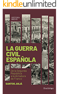 Historias de las dos Españas eBook: Juliá, Santos: Amazon.es: Tienda Kindle