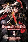 Seraph of the End, Vol. 8