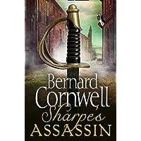 Sharpe's Assassin: Book 21
