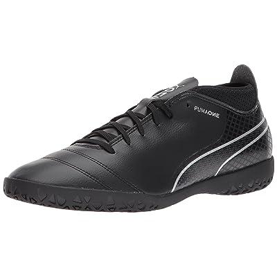 PUMA Men's ONE 17.4 IT Soccer Shoe | Soccer