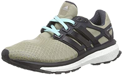 another chance 196f7 9ebc8 adidas Energy Boost 2 ATR w, Chaussures de Running Compétition Femme,  Mehrfarbig (TECBEI