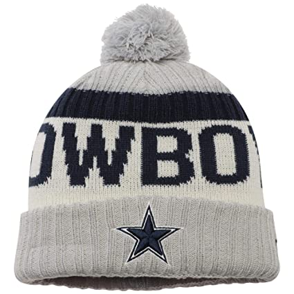 Image Unavailable. Image not available for. Color  New Era Dallas Cowboys  Sport Knit Cap Beanie Multi 2a4370a5d1fc