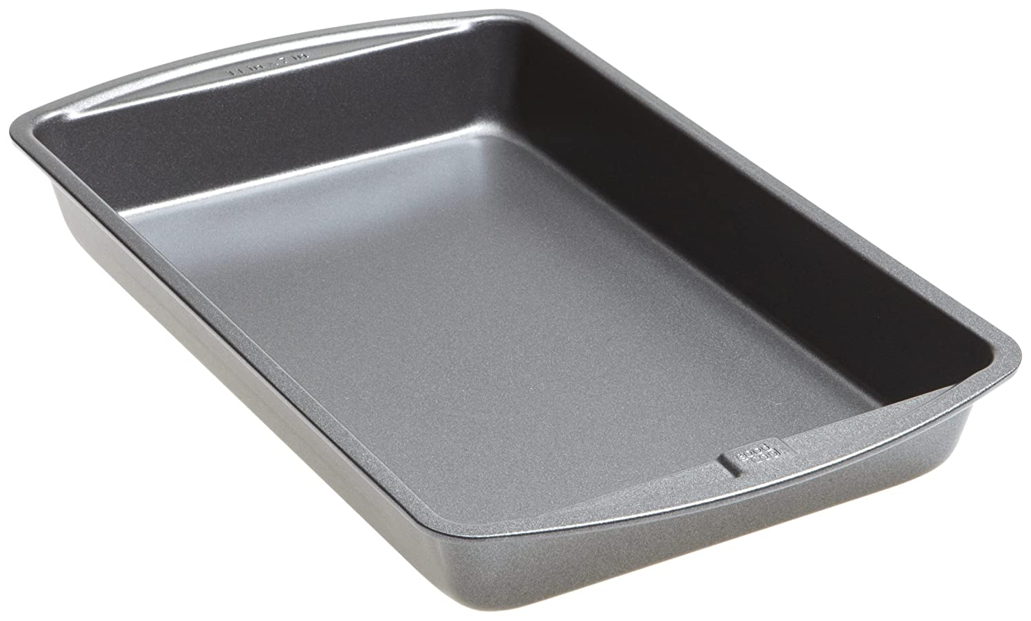 Good Cook 11 Inch x 7 Inch Biscuit/ Brownie Pan 04012