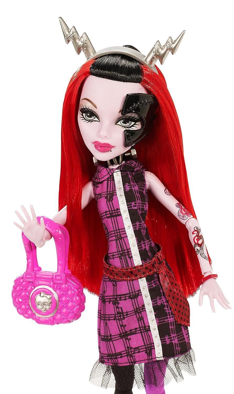 Monster High Doll Videos For Kids
