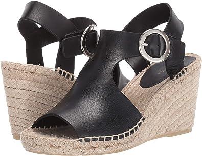 e109d2c82b Amazon.com | Via Spiga Women's Nolan Espadrille Wedge Sandal | Shoes