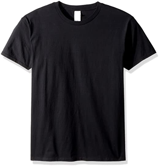 79b20dd090fd Image Unavailable. Image not available for. Color: Gildan Mens DryBlend 5.6  oz. 50/50 T-Shirt(G800)-