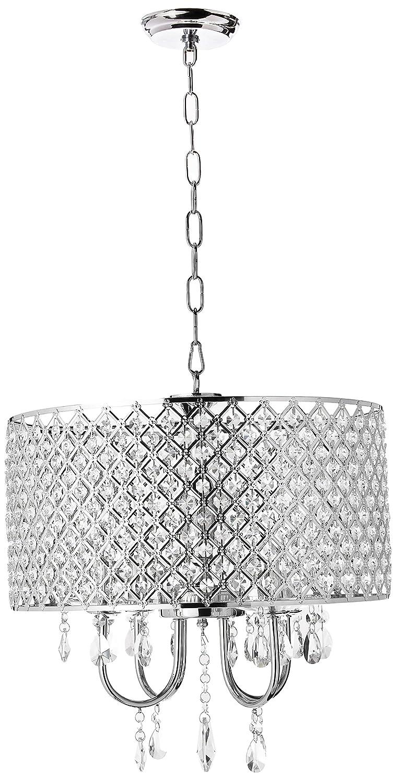 Whse of tiffany rl5633 deluxe crystal chandelier amazon arubaitofo Images