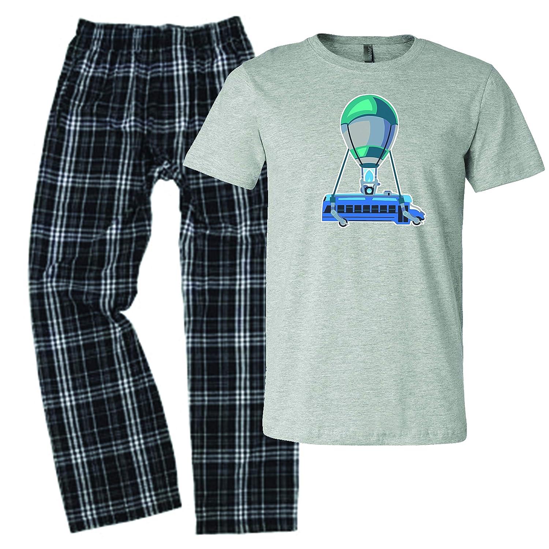 sells huge inventory new products Kids Boys Battle Royale Pyjamas Fortnite Fortnight Game ...