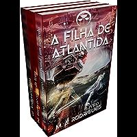 Box - A Filha de Atlântida: Série completa