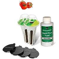 AeroGarden 806501-0208 Red Heirloom Cherry Tomato Kit for Harvest & Classic 6 Models