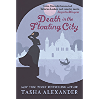 Death in the Floating City (Lady Emily Mysteries Book 7) (English Edition)