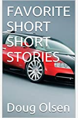 FAVORITE SHORT SHORT STORIES Kindle Edition