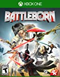 Battleborn - Xbox One Standard Edition