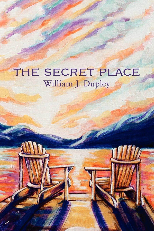 Read Online The Secret Place pdf