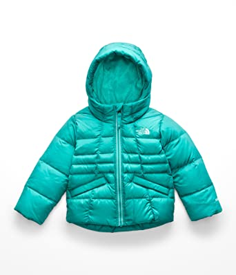 5c013bcea0 Amazon.com  The North Face Toddler Girl s Moondoggy 2.0 Down Jacket   Clothing