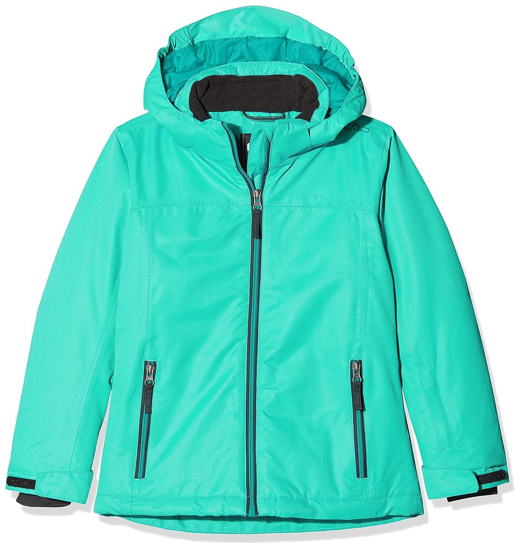 CMP Giacca Feel Warm Flat 5.000 39w2085 Bambina