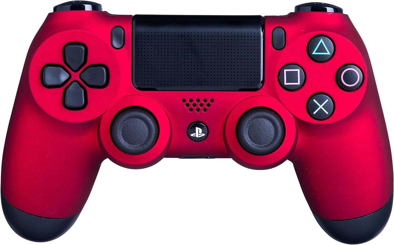 Mando a distancia inalámbrico DualShock 4, para PlayStation 4, con ...
