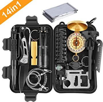 Amazon Com Gifts For Men Dad Husband Boyfriend Him Survival Gear