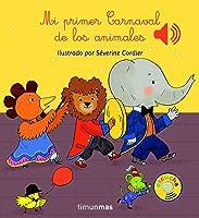 Mi Primer Carnaval De Los Animales (Libros Con