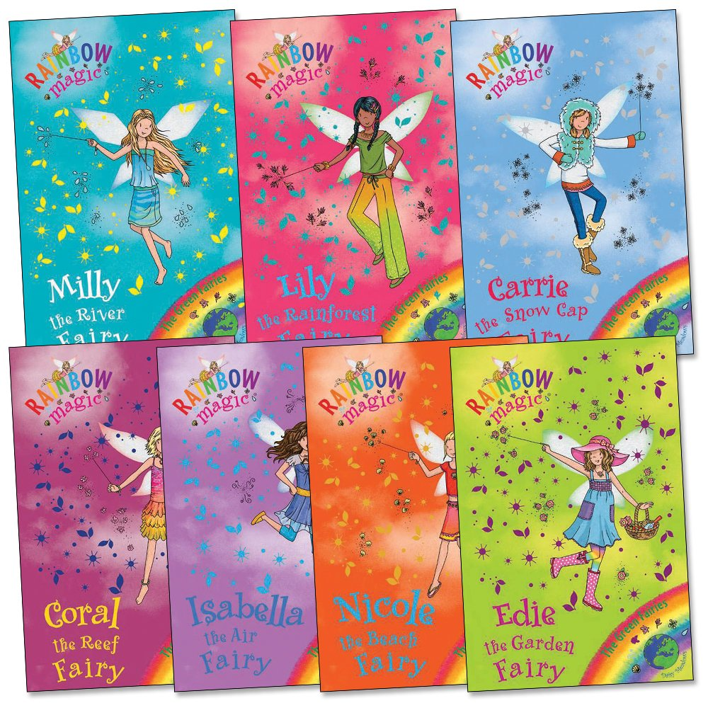 rainbow magic fairies coloring pages - rainbow magic color fairies coloring pages