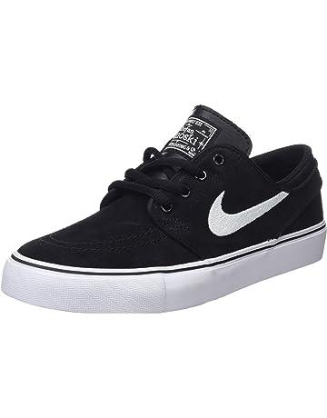 2eeaf275 Nike Stefan Janoski (GS), Zapatillas de Skateboarding Niños, ,