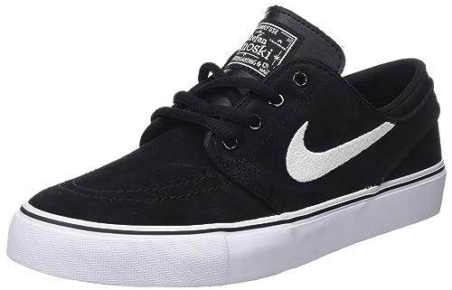 Nike Stefan Janoski (GS), Scarpe da Skateboard Bambino ...