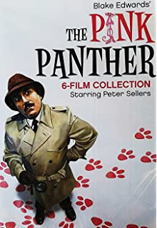 Amazon com: The Pink Panther Collection (Special Edition