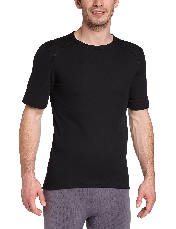 Odlo Herren Shirt Short Sleeve Crew Neck Warm
