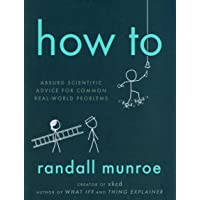 How To: THE SUNDAY TIMES BESTSELLER