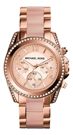 Image Unavailable. Image not available for. Colour  Michael Kors Women s  Watch MK5943 d442a860bb