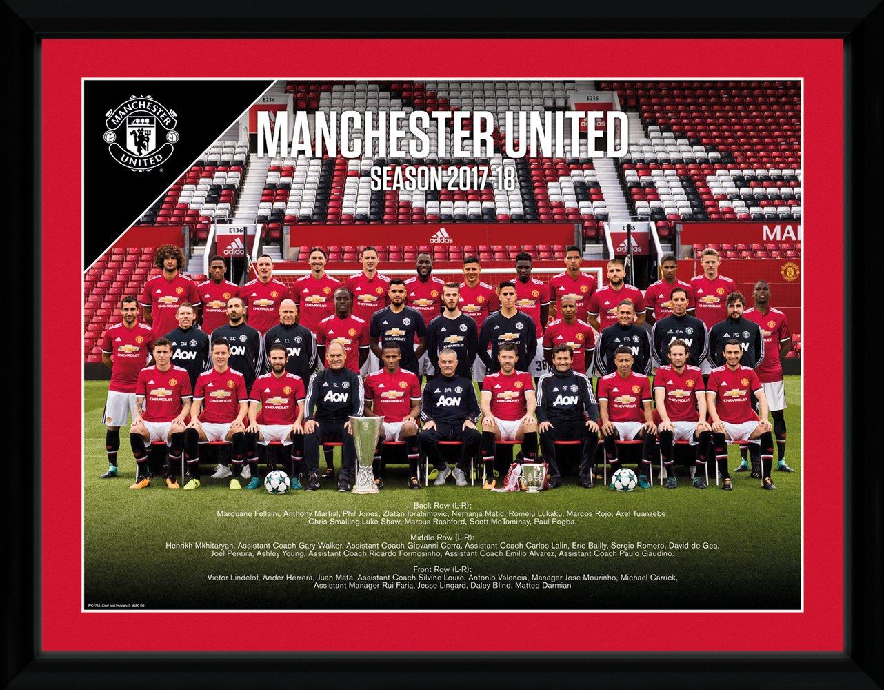 GB eye Ltd Manchester United ab1da4758