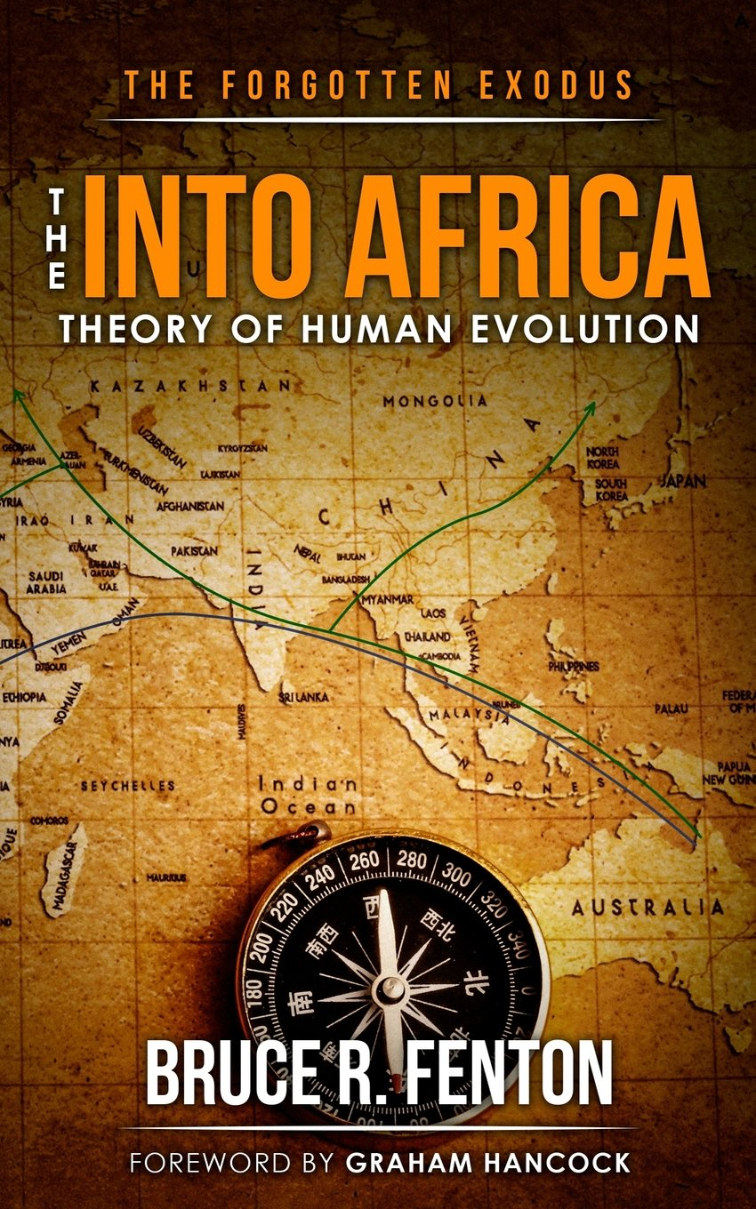 into africa book pdf