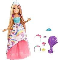Barbie - (Mattel Fxc80) Dreamtopia Hayaller Ülkesi Prensesi