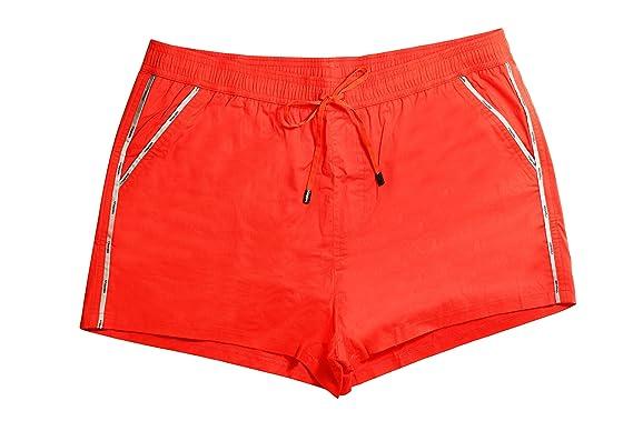 66dd47c591 La Perla Men's Coral Swim Shorts 3XL (2XL) | Amazon.com