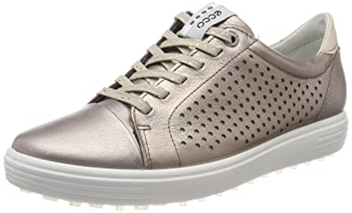 ECCO Women s Casual Hybrid Perforated Golf-Shoe 89746afec87e8