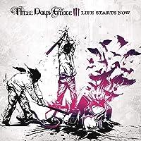 Life Starts Now (Vinyl)