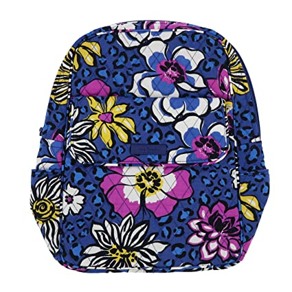 Vera Bradley Backpack African Violet