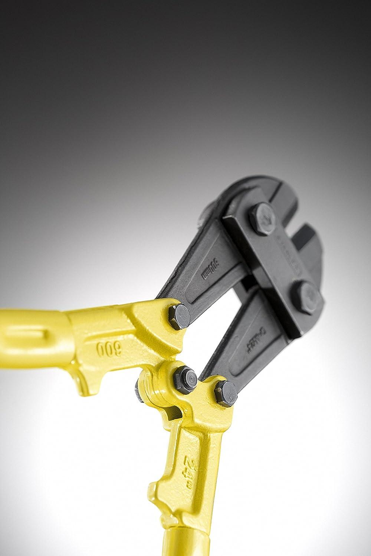 Stanley 1-17-753 Coupe-boulons bras tubulaires 750 mm Capacit/é de coupe 8 mm