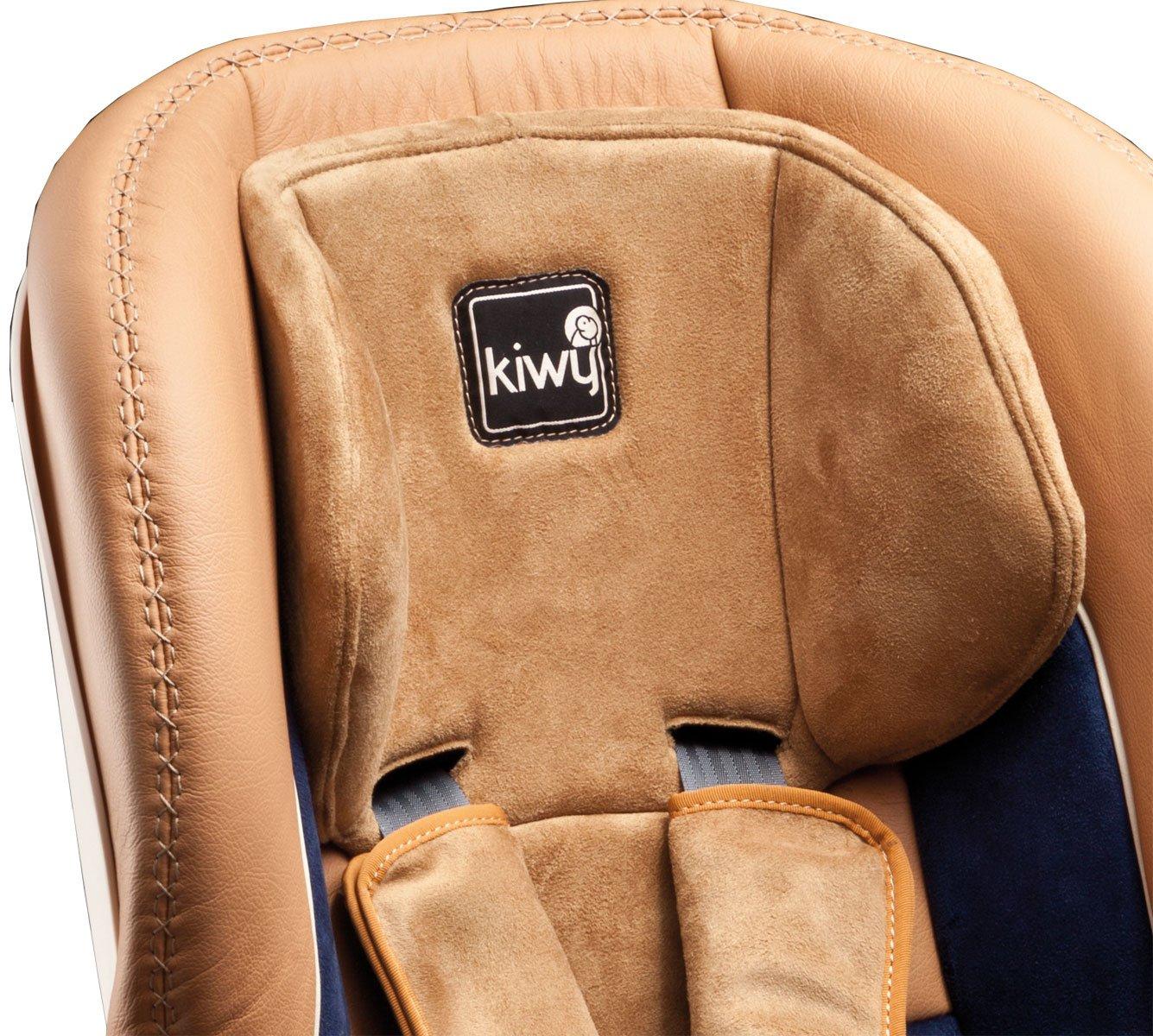 Amazon.com: Kiwy 14011dl01b Siena Deluxe Siège Auto Groupe 1 ...