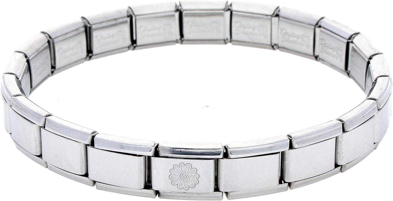 Believe for Italian Charm Bracelet Charms Link Charm
