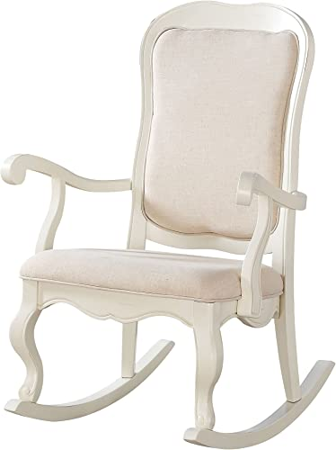 ACME Furniture 59388 Sharan Rocking Chair